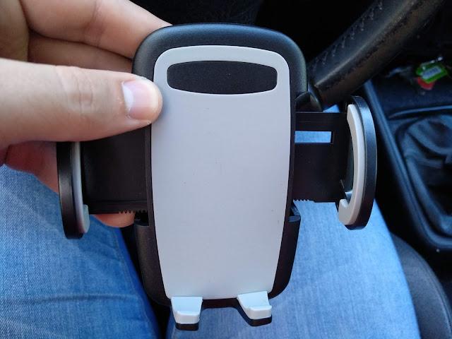 Apoio Universal de telemóvel para o Carro