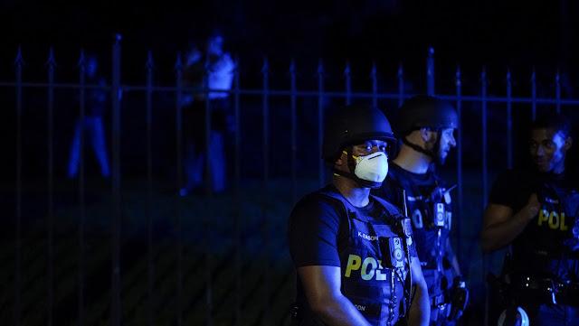 Un niño sobrevive a cuatro disparos en medio de un tiroteo mientras grababa videos en TikTok con sus hermanos