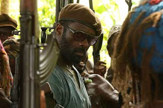 Beasts of No Nation - filme