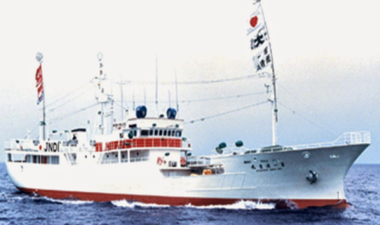 kapal perikanan