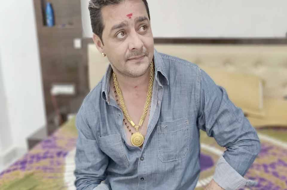 Hindustani Bhau Biography, Wiki, Girlfriend, Wife, Height, Weight, Age, Movies & Family