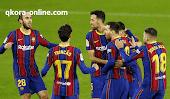 موعد مباراة برشلونة المقبلة ضد أوساسونا بالدوري الإسباني