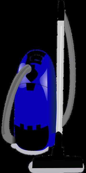 vacuum cleaner image