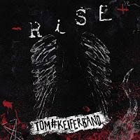 """Το album του Tom Keifer για το """"Rise"""""""