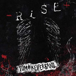 """Το βίντεο του Tom Keifer για το """"Hype"""" από το album """"Rise"""""""