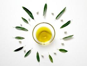 المركبات التي تجعل زيت الزيتون صالحة للتنحيف