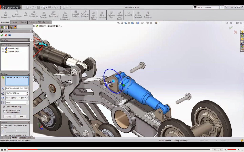 Techlab272 guida ai cad 3d per makers hobbysti e per la for Programmi 3d free