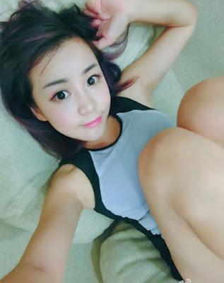 Asia Cute Girl Naga Xiao Nie