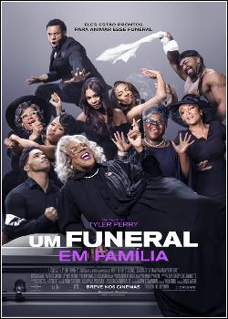 Um Funeral em Família Dublado