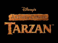 Disney's Activity Centre - Tarzan