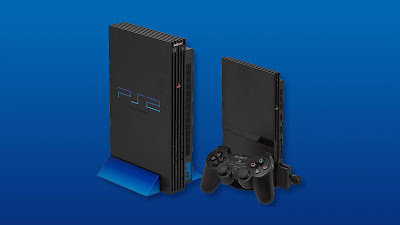 The PlayStation 2 Is Now 21 Years Old