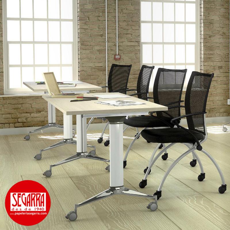 Mobiliario de oficina aulas escuelas de formaci n for Mobiliario de oficina recepcion