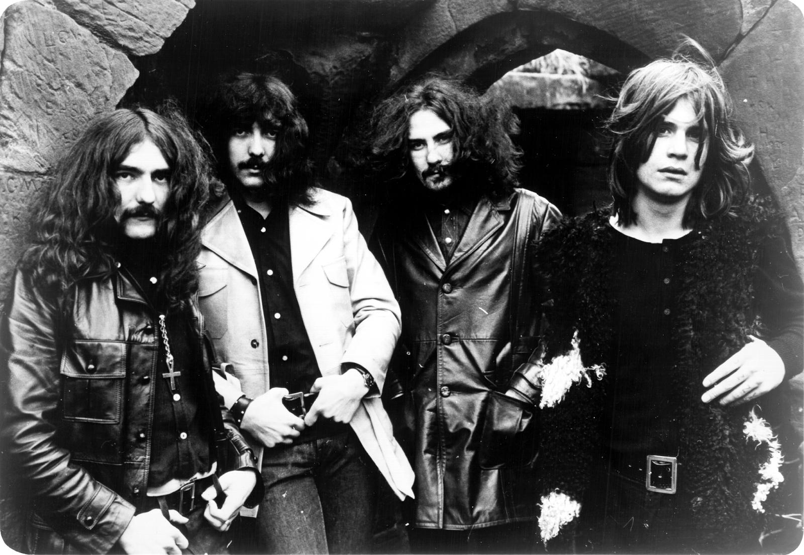 Download Black Sabbath - Discografia ~ Dragon Of The Metal