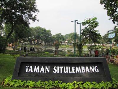 Danau Situ Lembang