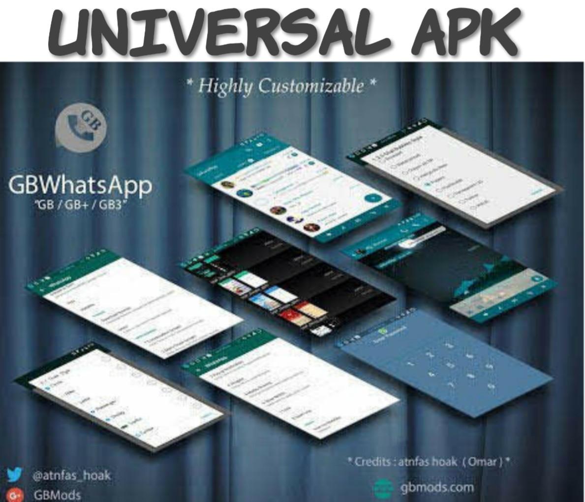 gbwhatsapp 6.55 apk download