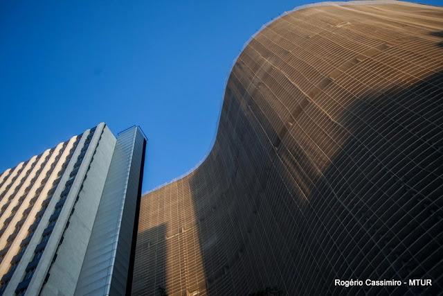 Edifício Copan, São Paulo