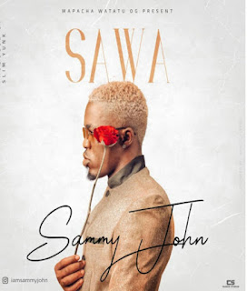 DOWNLOAD AUDIO | Sammy John - Sawa mp3