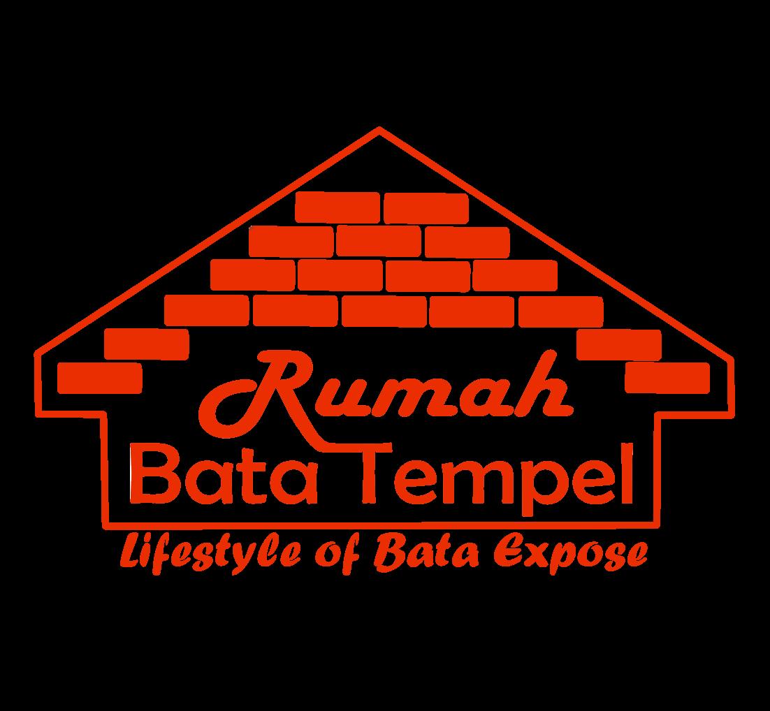 rumah bata tempel