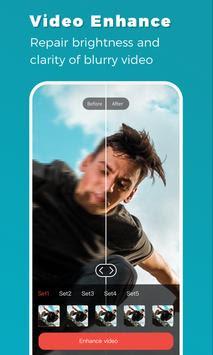 تطبيق Remini لتحسين و توضيح الصور القديمة للاندرويد والايفون 2020