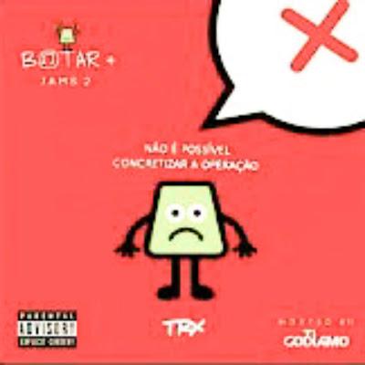 Trx Music - Botar + Downland MP3. RAP. HIP-HOP.