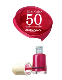 50 Aniversario de los Mini Color