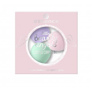 "essence trend edition ""little beauty angels"""