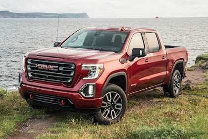 2020 GMC Sierra 1500 Review, Specs, Price