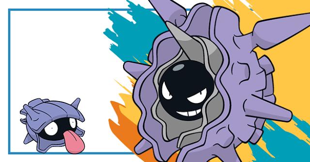 Curiosidades Pokémon: Shellder e Cloyster