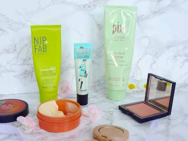 Products I Want To Use Up #2