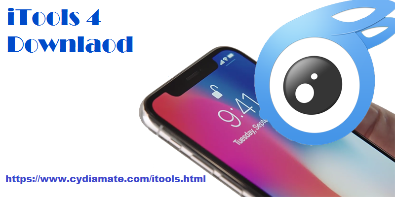 Download iTools 4 : Enjoy music and other entertaining