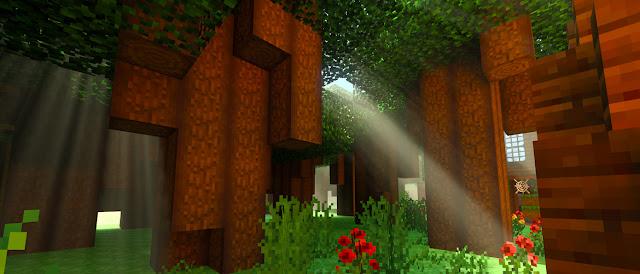 Minecraft görseli