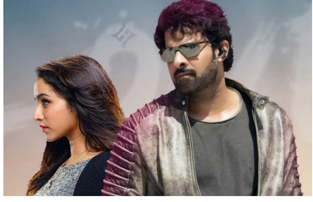 saaho movie box office collection day 2 - knowledgekira.com