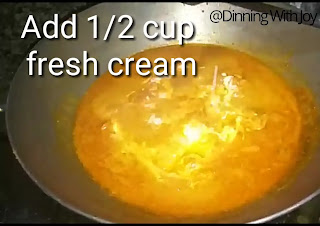 butter chicken recipe step by step