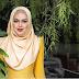 Lirik Lagu Aku Bidadari Syurgamu - Siti Nurhaliza | Ost 7 Hari Mencintaiku 2