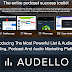 Audello Review : Best Audio Marketing Software