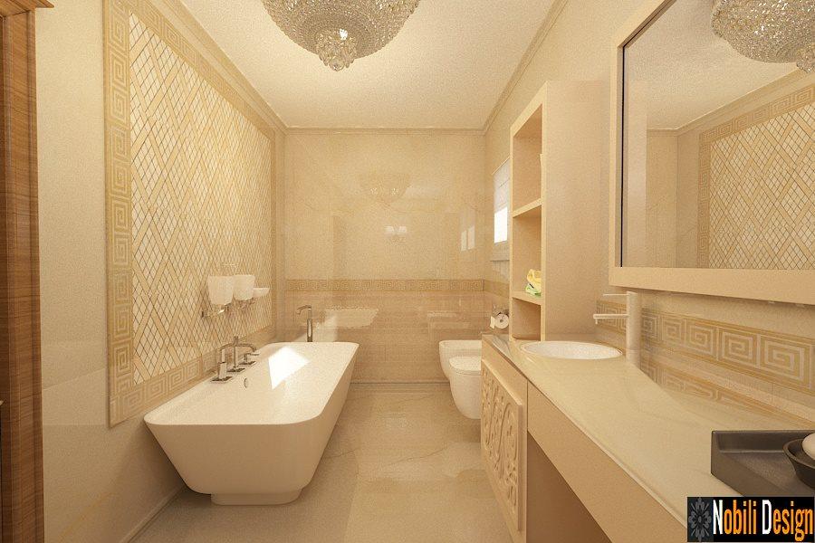 Design interior case vile stil clasic Brasov