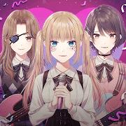 Doki Doki Daigaku: Anime Idol Girlfriend Romance Free Premium Choices MOD APK