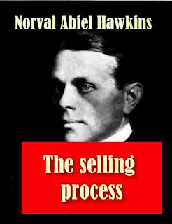 The selling process,