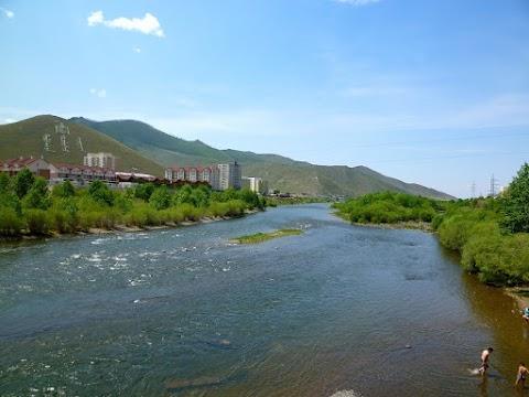 छत्तीसगढ़ की नदियां तथा नदी अपवाह तंत्र
