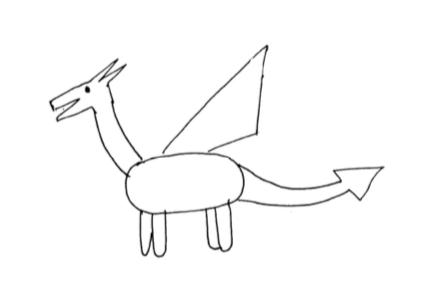 Kunst Und Umzu Blog Für Kleine Kinder Die Tiere Zeichnen