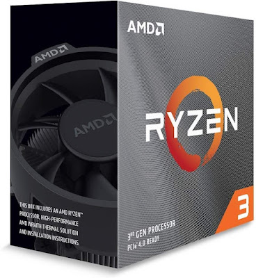 Best Entry Level Gaming CPU
