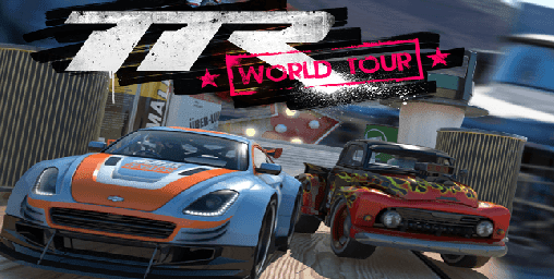 تحميل لعبة Table Top Racing World Tour مضغوطة برابط مباشر مجانا