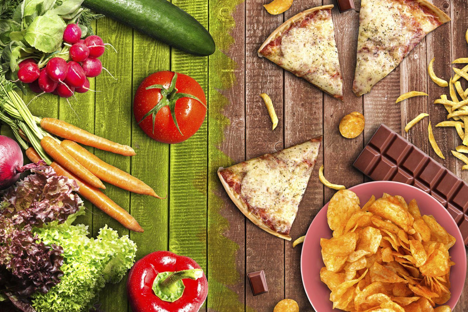 Alat Penghilang KOmedo Paling Bagus Ialah Dengan Mengganti Pola Makan Menjadi Lebih Sehat