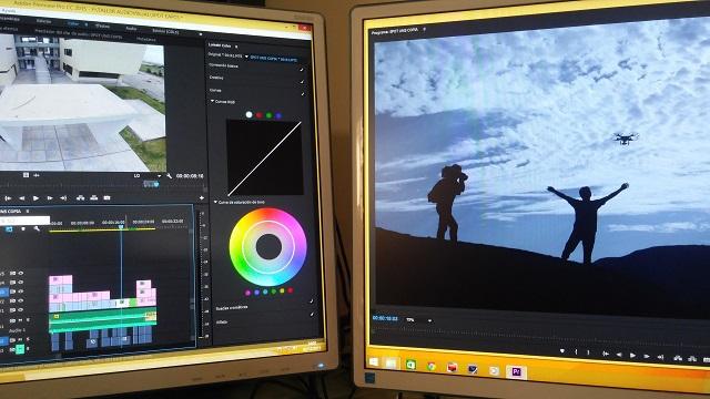 تعديل وعمل فيديوهات أون لاين بدون برامج 2021