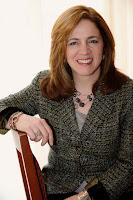 photo of author Ronie Kendig