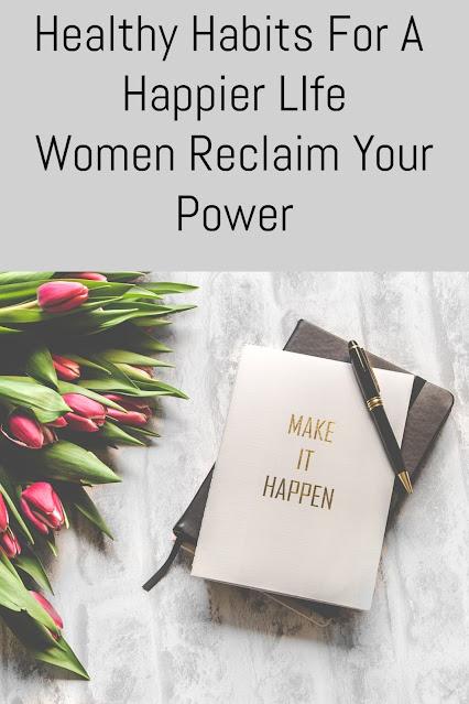 women reclaim your power