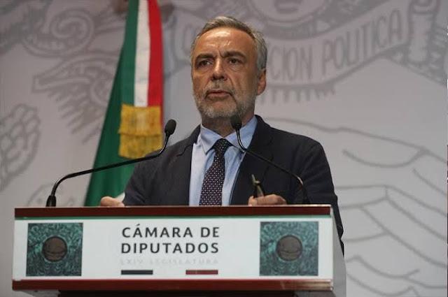 En el Congreso mexicano, a diferencia de otros países, no se ha discutido un programa frente a la emergencia por Covid-19: Alfonso Ramírez Cuéllar
