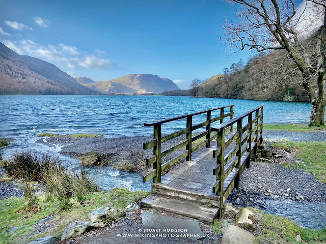 Buttermere Lake District walk best lakes quick route circular haystacks fleet with pike