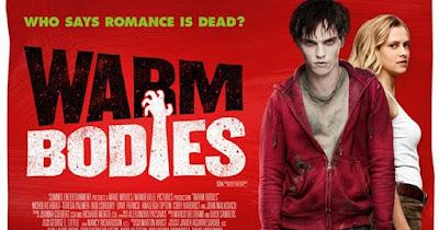 Film Warm Bodies (2013) MP4 + Subtitle Indonesia