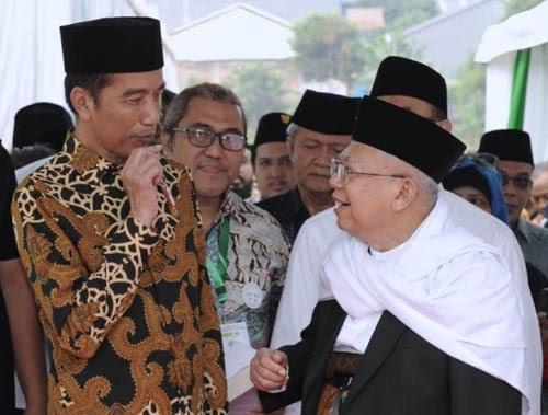 Jadi Cawapres Jokowi 2203c7e6d0